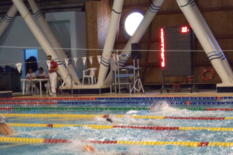 Master Nuoto