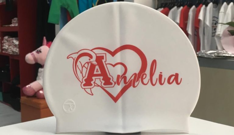1° Trofeo 'Amelia Sorrentino' Nuoto e Beneficenza