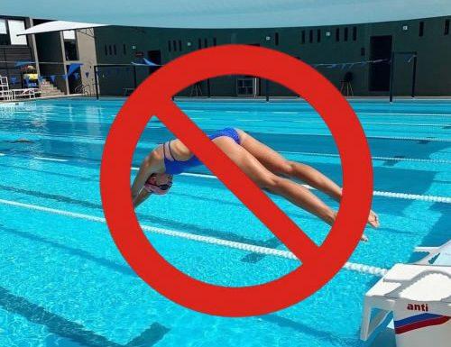 Nuovo Dpcm 'Vietato nuotare', il duro attacco della FIN