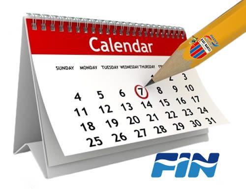 Fin Sardegna Calendario 2021 Calendario Circuito Supermaster Stagione 2020/2021   Sardegna