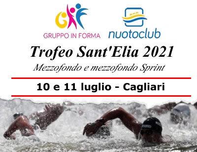 Trofeo Sant'Elia 2021: Start List